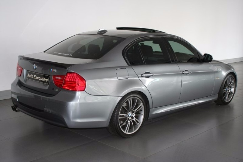 used bmw 3 series 320i limited edition m sport e90 for sale in western cape id. Black Bedroom Furniture Sets. Home Design Ideas