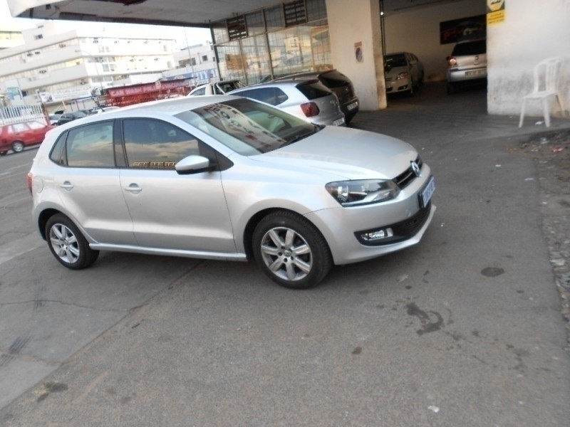 Used Volkswagen Polo 6 For Sale In Gauteng Cars Co Za