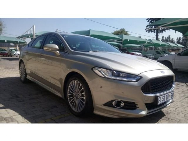 used ford fusion 2 0 ecoboost titanium auto for sale in gauteng id 2024411. Black Bedroom Furniture Sets. Home Design Ideas