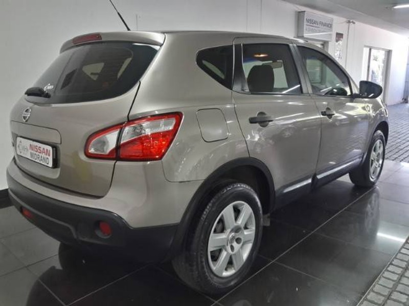 used nissan qashqai 2 0 dci acenta for sale in gauteng id 2024535. Black Bedroom Furniture Sets. Home Design Ideas