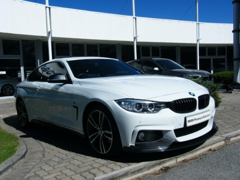 used bmw 4 series 435i gran coupe m sport auto for sale in western cape id 2024559. Black Bedroom Furniture Sets. Home Design Ideas