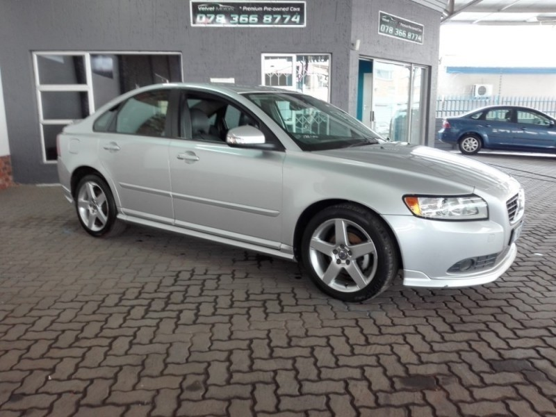 used volvo s40 2 0 r design for sale in gauteng. Black Bedroom Furniture Sets. Home Design Ideas