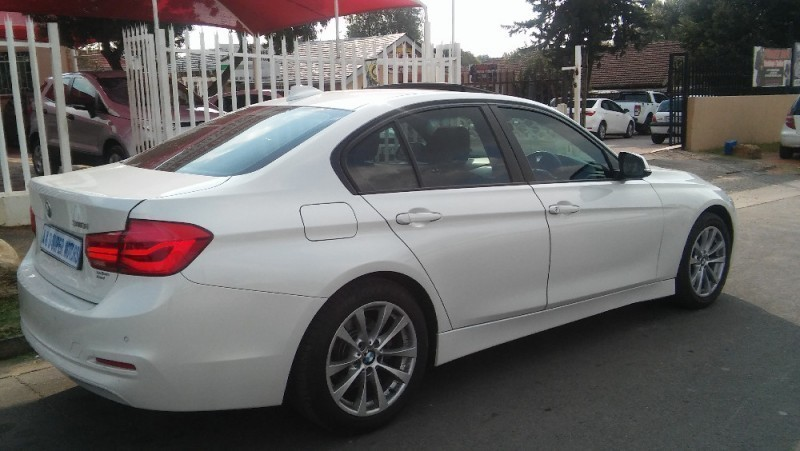 used bmw 3 series 330i auto for sale in gauteng id. Cars Review. Best American Auto & Cars Review