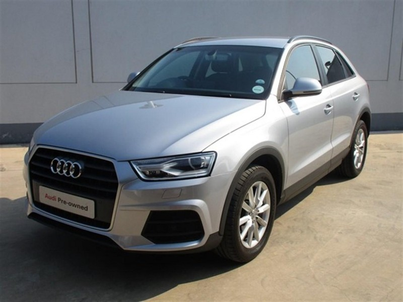 2016 audi q3 for sale gauteng 15