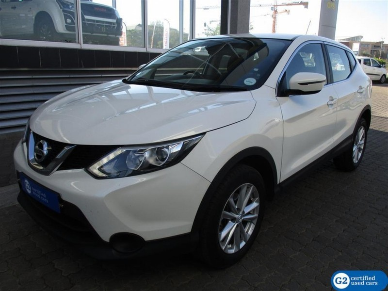 used nissan qashqai 1 2t acenta cvt for sale in gauteng. Black Bedroom Furniture Sets. Home Design Ideas
