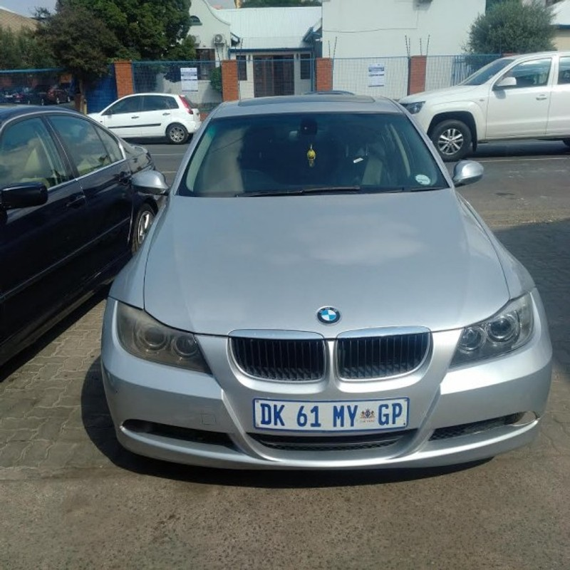 Used BMW 3 Series 325i A/t (e90) For Sale In Gauteng