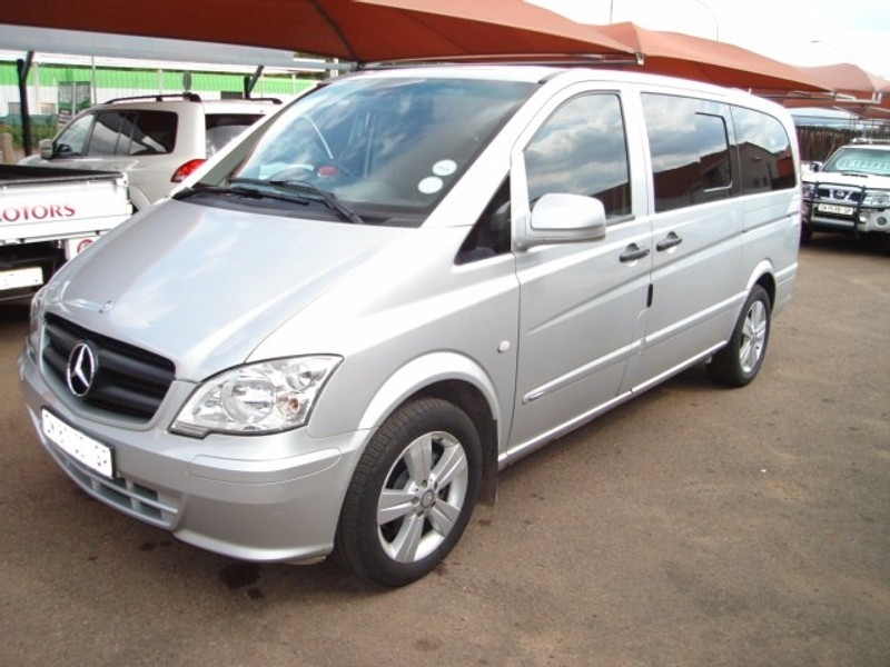 used mercedes benz vito 122 cdi shuttle for sale in gauteng id 2030013. Black Bedroom Furniture Sets. Home Design Ideas