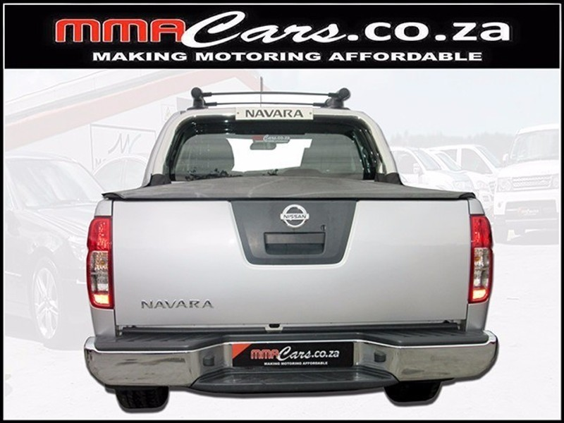 used nissan navara 4 0 v6 a t p u d c for sale in kwazulu natal id 2030399. Black Bedroom Furniture Sets. Home Design Ideas