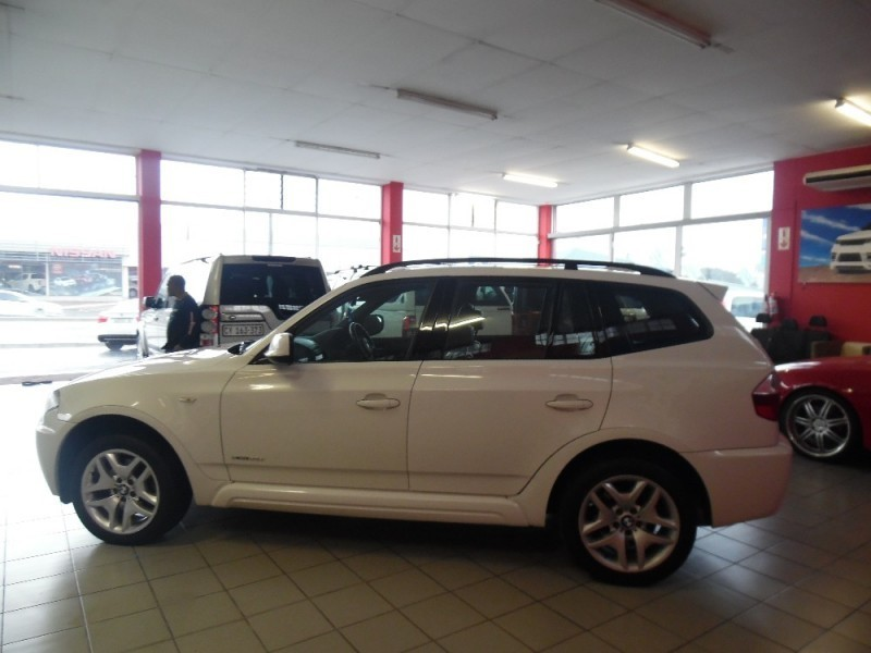 used bmw x3 2010 bmw x3 2 0d msport steptronicsold for sale in western cape id. Black Bedroom Furniture Sets. Home Design Ideas