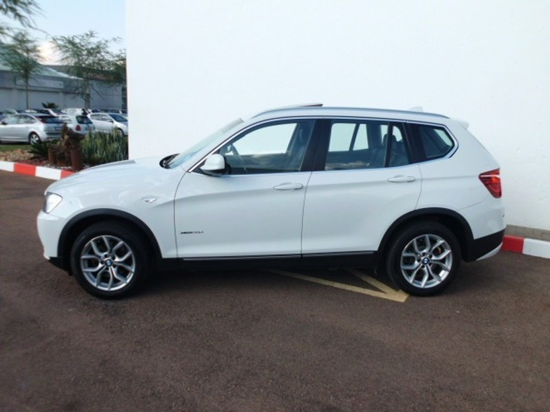 used bmw x3 xdrive20d exclusive a t for sale in gauteng id 2030771. Black Bedroom Furniture Sets. Home Design Ideas