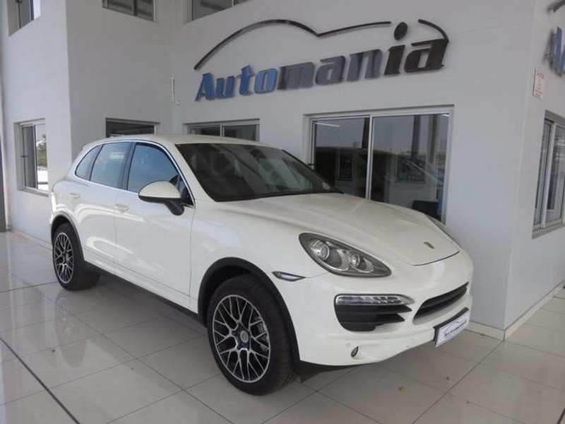 used porsche cayenne 2011 porsche cayenne s for sale in. Black Bedroom Furniture Sets. Home Design Ideas