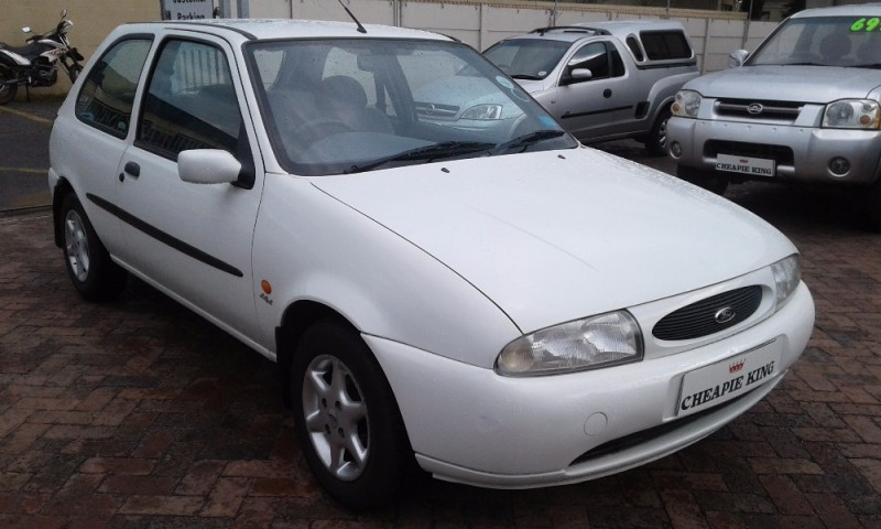 used ford fiesta fun 1 4 3d a c for sale in western cape. Black Bedroom Furniture Sets. Home Design Ideas