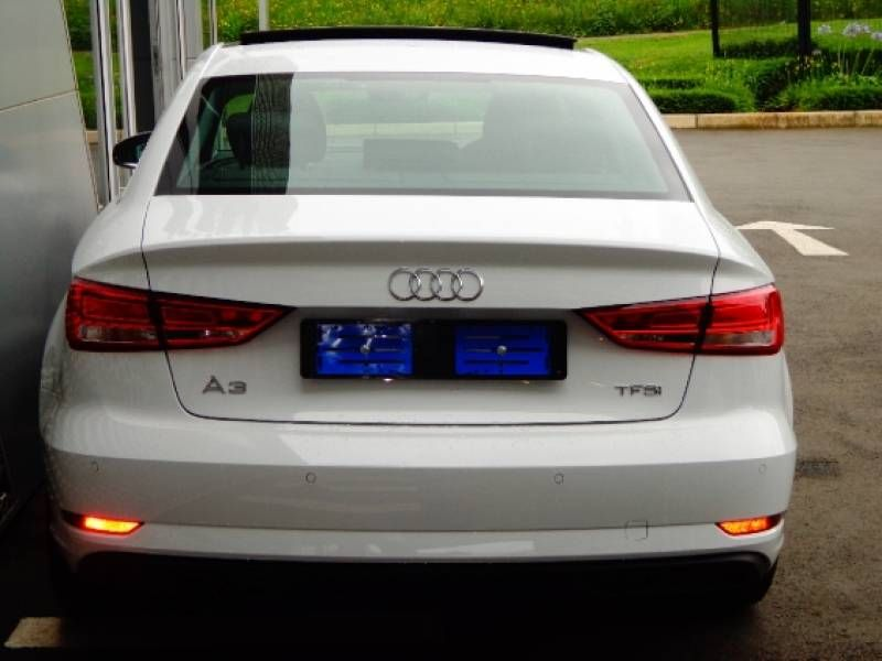 Audi a3 sedan for sale in kzn
