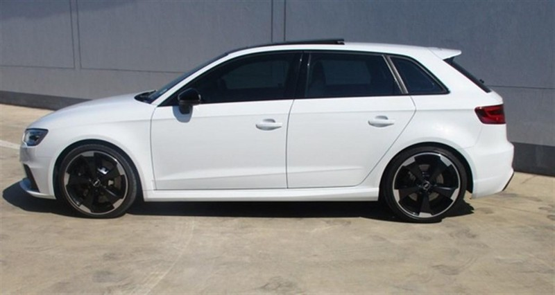 2016 audi rs3 for sale in gauteng 12