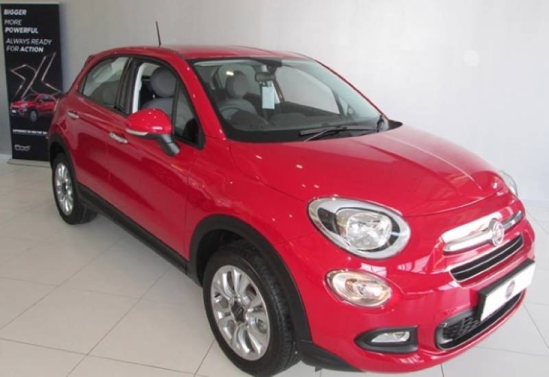 used fiat 500x 1 6 pop star for sale in kwazulu natal id 2033603. Black Bedroom Furniture Sets. Home Design Ideas