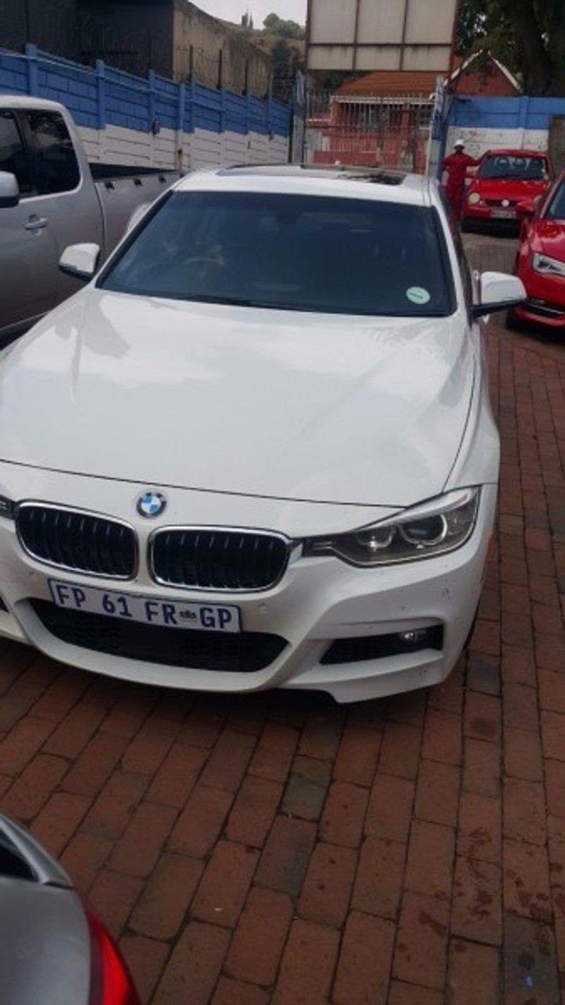used bmw 3 series 320d gt m sport auto for sale in gauteng id 2033685. Black Bedroom Furniture Sets. Home Design Ideas