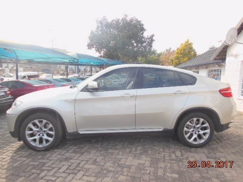 used bmw x6 xdrive35i exclusive for sale in gauteng cars. Black Bedroom Furniture Sets. Home Design Ideas
