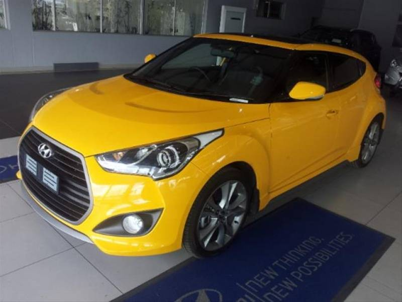 used hyundai veloster 1 6 gdi t for sale in gauteng id 2036447. Black Bedroom Furniture Sets. Home Design Ideas