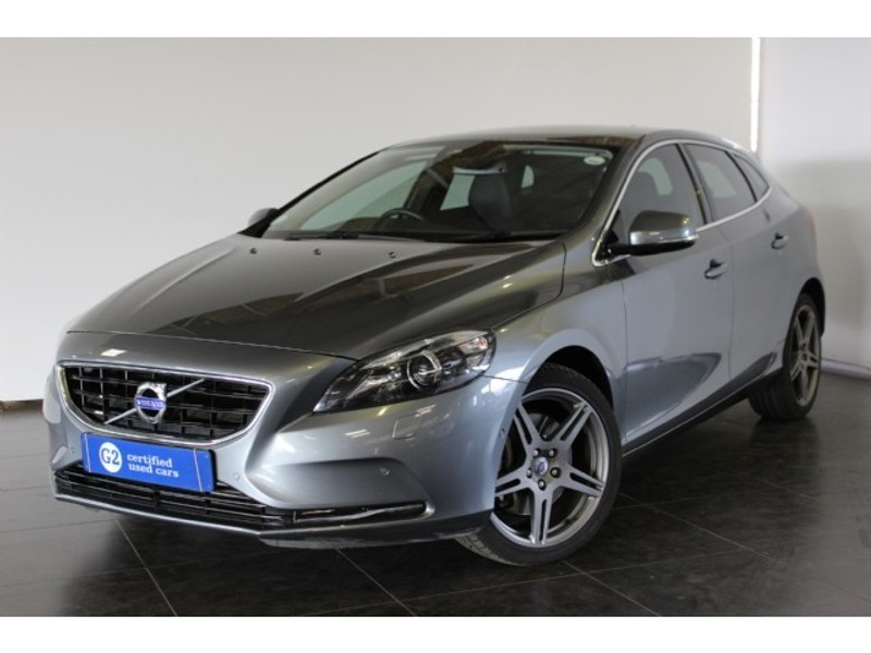 used volvo v40 t5 inscription geartronic for sale in gauteng id 2038441. Black Bedroom Furniture Sets. Home Design Ideas