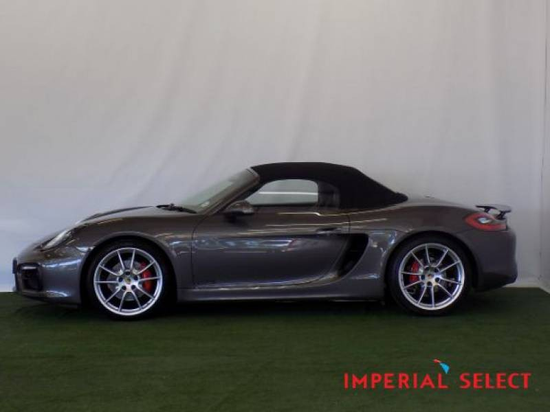 used porsche boxster gts pdk 981 for sale in gauteng id 2038705. Black Bedroom Furniture Sets. Home Design Ideas