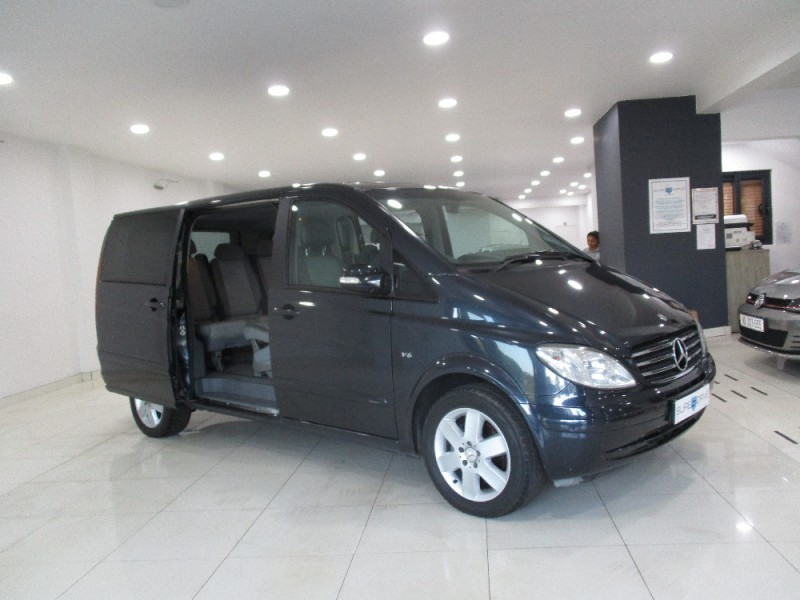 used mercedes benz viano 3 0 cdi for sale in kwazulu natal. Black Bedroom Furniture Sets. Home Design Ideas
