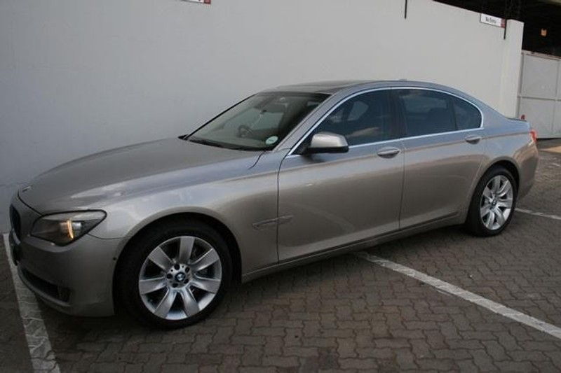 used bmw 7 series 750i f01 for sale in gauteng id 2041713. Black Bedroom Furniture Sets. Home Design Ideas
