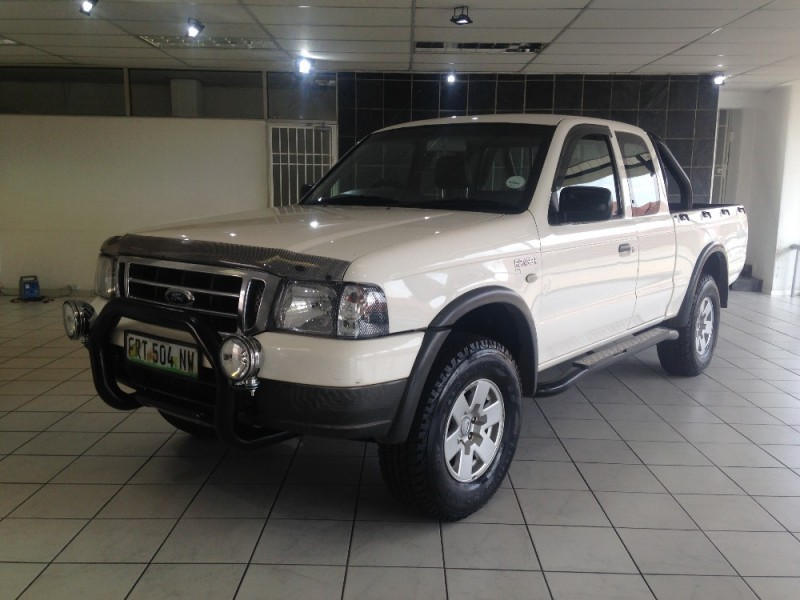 ford ranger  xlt  trail clean bakkie  sale