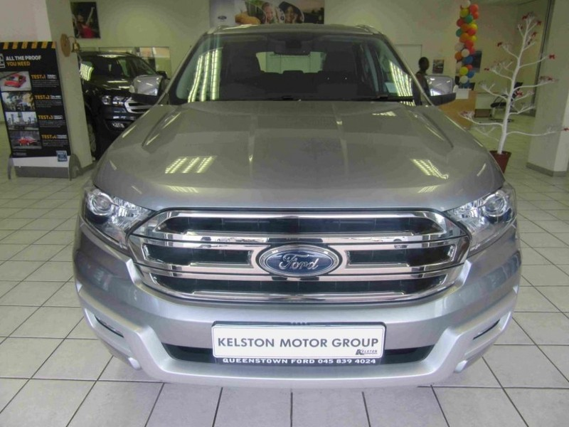 Used ford everest 3 2 xlt 4x4 auto for sale in eastern for Easterns automotive group eastern motors