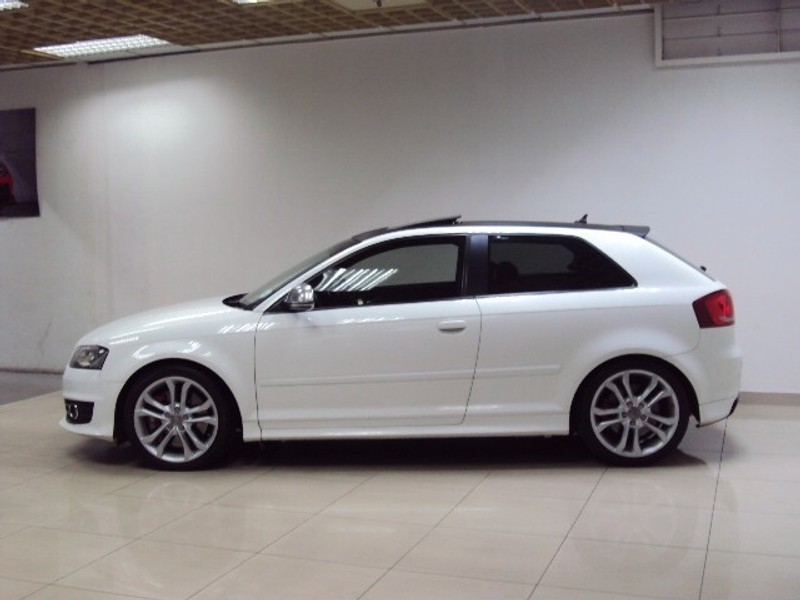 used audi s3 quattro s tronic 2 0tfsi 3door sunroof xenons for sale in gauteng id. Black Bedroom Furniture Sets. Home Design Ideas