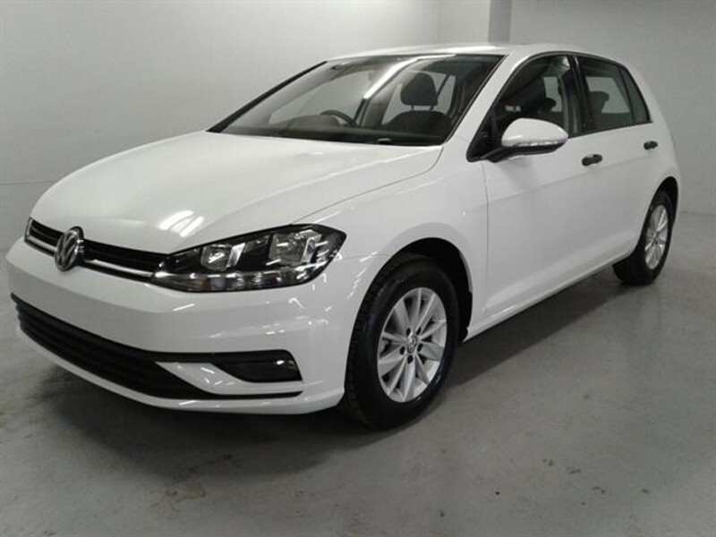 used volkswagen golf vii 1 0 tsi trendline for sale in gauteng id 2044815. Black Bedroom Furniture Sets. Home Design Ideas