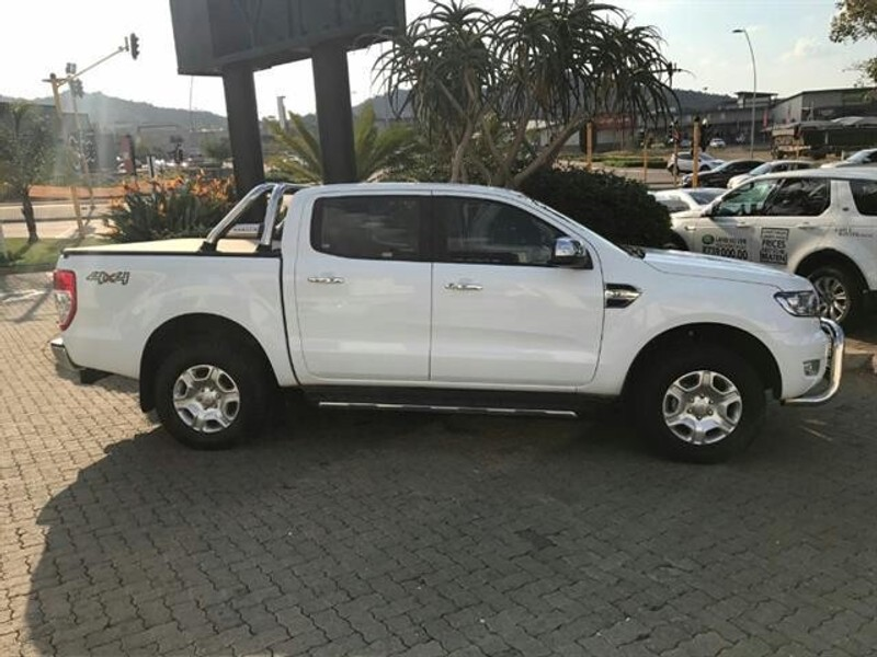 used ford ranger 3 2tdci xlt 4x4 auto cab bakkie for sale in west province cars