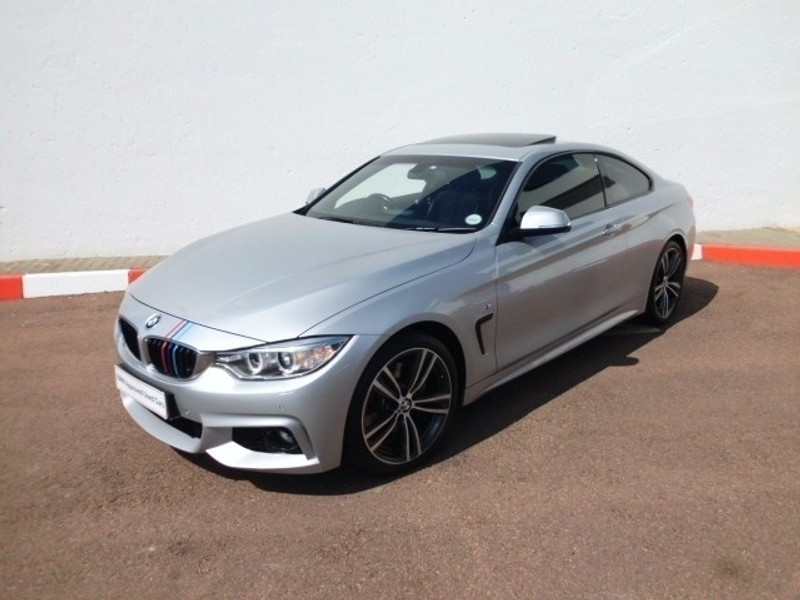 used bmw 4 series 435i coupe m sport auto for sale in gauteng id 2046249. Black Bedroom Furniture Sets. Home Design Ideas