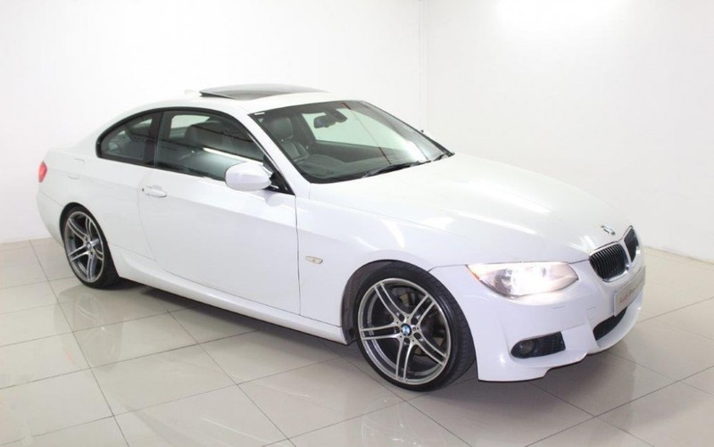 used bmw 3 series 325i coupe a t e92 for sale in kwazulu natal id 2047185. Black Bedroom Furniture Sets. Home Design Ideas