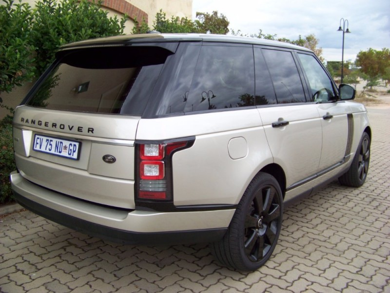 Used 2003 Land Rover Range Rover For Sale Pricing Autos Post