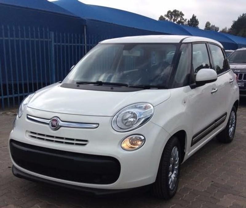 Used Fiat 500 L 1.4 Easy 5-Door For Sale In Kwazulu Natal