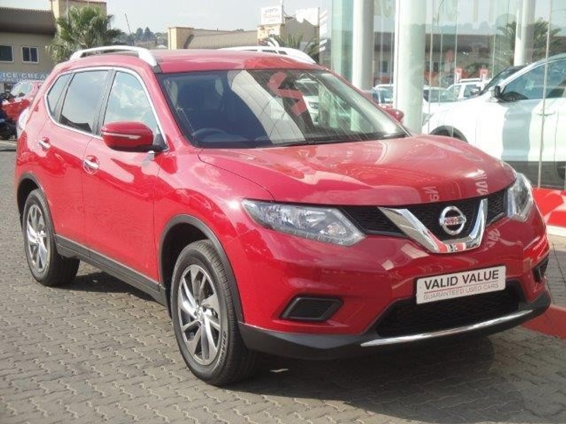 used nissan x trail xe t32 for sale in gauteng. Black Bedroom Furniture Sets. Home Design Ideas
