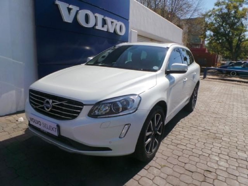 used volvo xc60 d5 inscription geartronic awd for sale in gauteng id 2051033. Black Bedroom Furniture Sets. Home Design Ideas