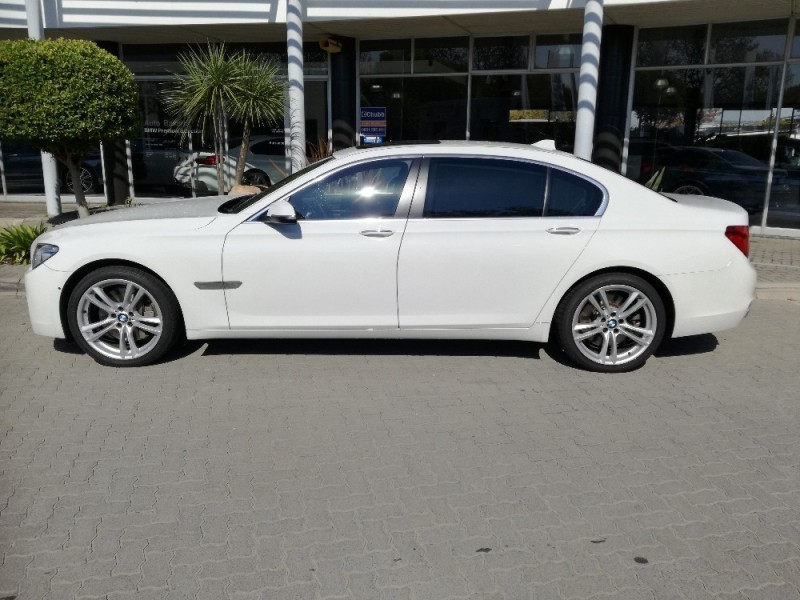 used bmw 7 series 760li m sport f02 for sale in gauteng. Black Bedroom Furniture Sets. Home Design Ideas