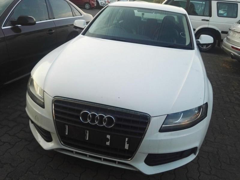 Used Audi A4 1 8t Ambition Multitronic B8 For Sale In Kwazulu Natal Cars Co Za Id 2051897