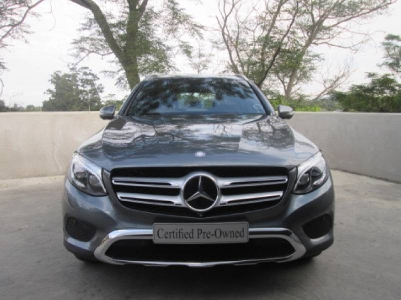 Used mercedes benz glc 220d exclusive for sale in kwazulu for Mercedes benz 220d for sale