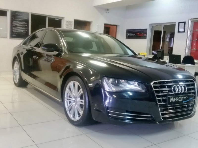 used audi a8 4 2 quattro for sale in gauteng id 2053409. Black Bedroom Furniture Sets. Home Design Ideas