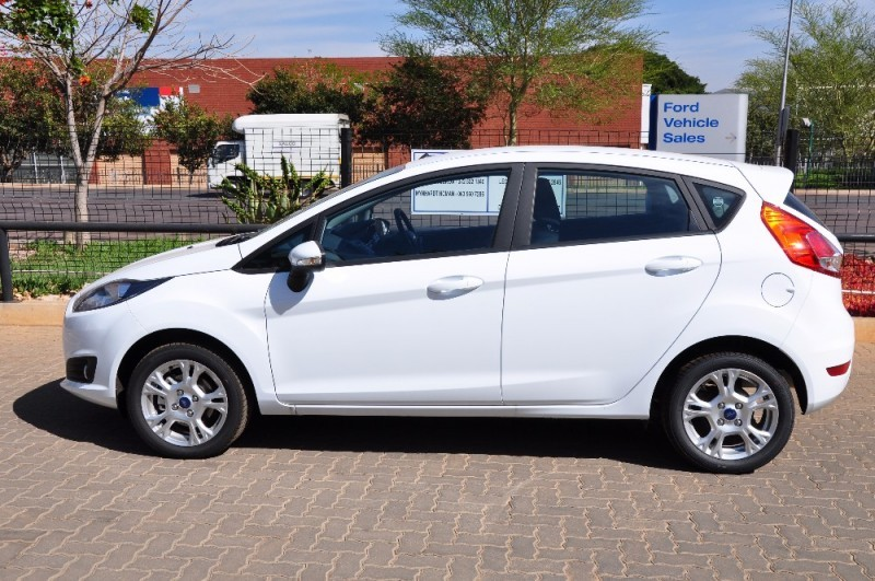 used ford fiesta 1 5 turbo diesel trend manual for sale in gauteng id 2053459. Black Bedroom Furniture Sets. Home Design Ideas