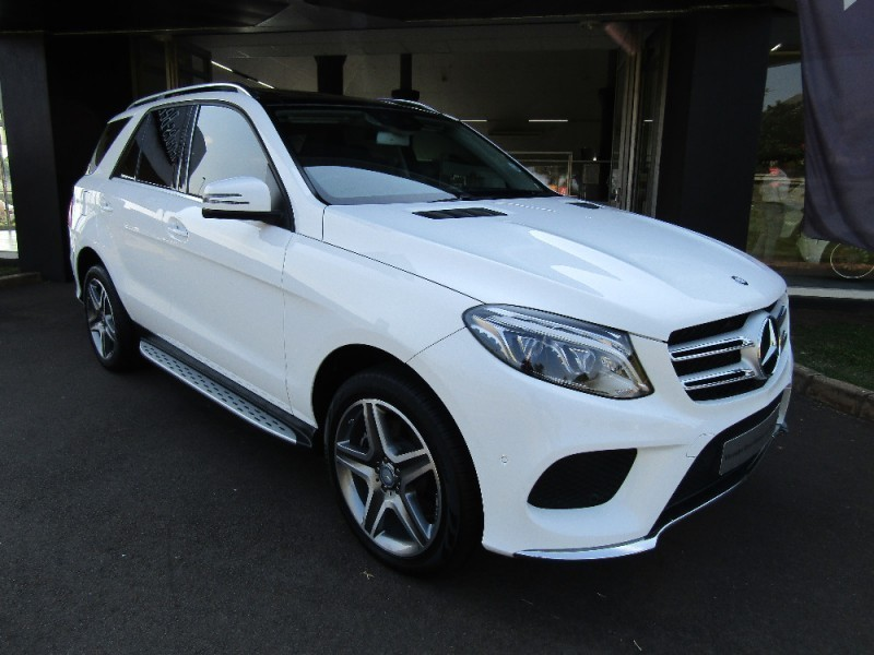used mercedes benz gle class 350d 4matic for sale in kwazulu natal id 2053795. Black Bedroom Furniture Sets. Home Design Ideas