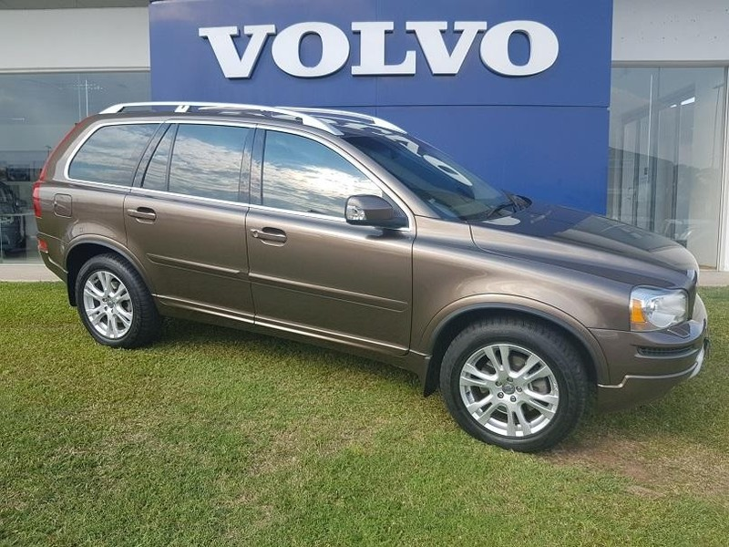 used volvo xc90 d5 geartronic awd for sale in mpumalanga id 2054339. Black Bedroom Furniture Sets. Home Design Ideas