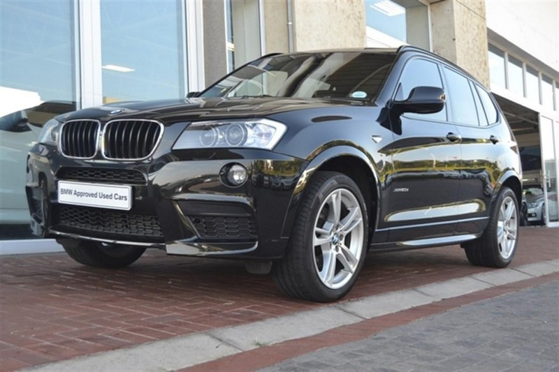used bmw x3 xdrive20d m sport a t for sale in kwazulu natal id 2055003. Black Bedroom Furniture Sets. Home Design Ideas