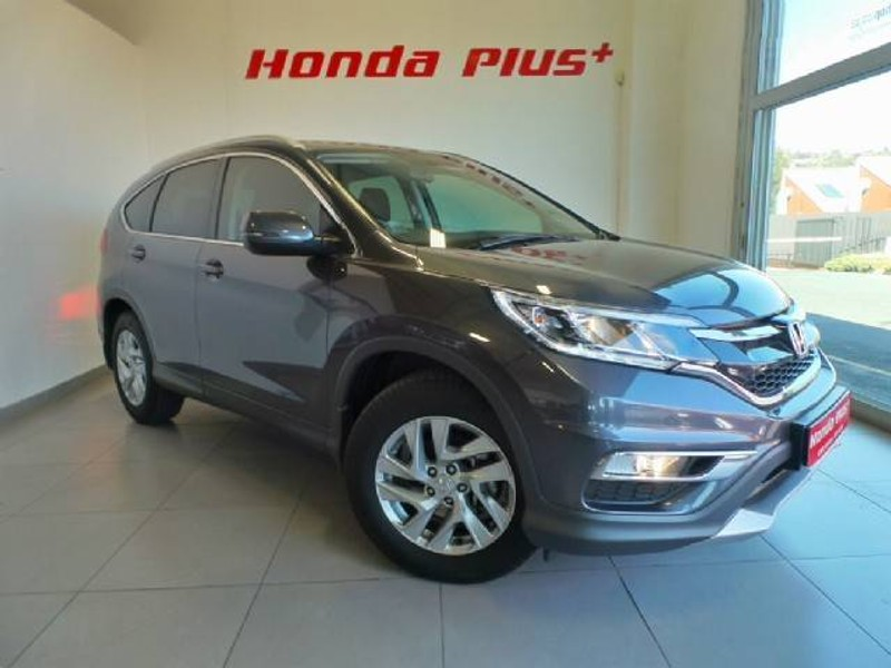 used honda cr v 2 0 comfort awd auto for sale in gauteng. Black Bedroom Furniture Sets. Home Design Ideas