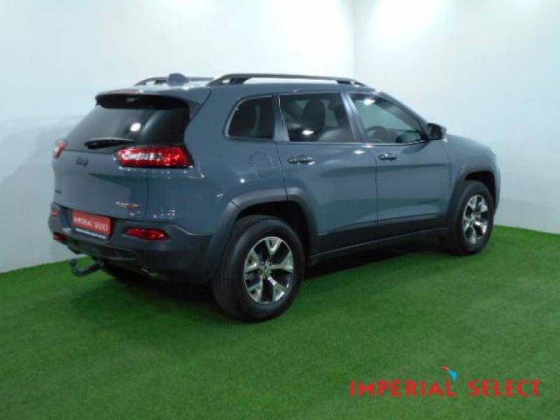 used jeep cherokee 3 2 trailhawk auto for sale in gauteng id 2056055. Black Bedroom Furniture Sets. Home Design Ideas