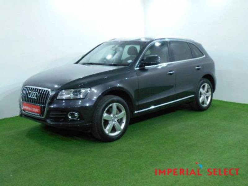 used audi q5 3 0 tdi se quattro stronic for sale in gauteng id 2056059. Black Bedroom Furniture Sets. Home Design Ideas