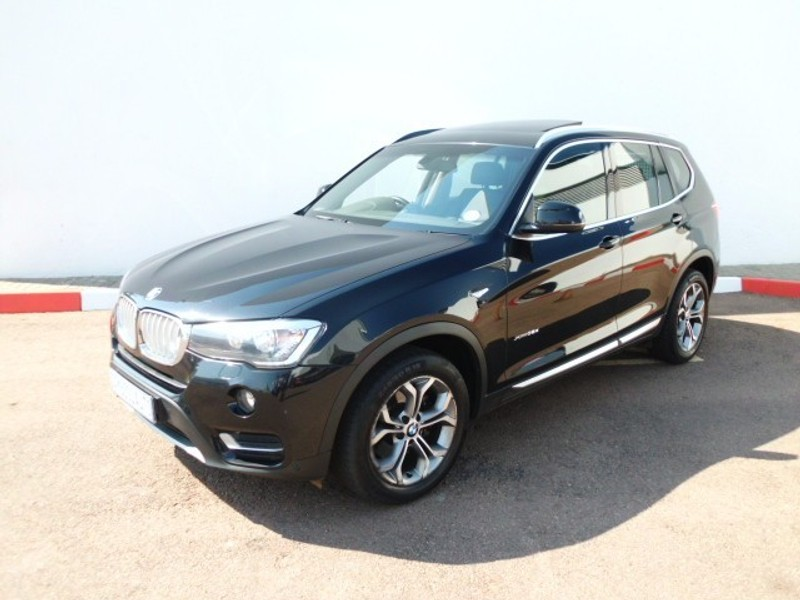 used bmw x3 xdrive20d xline auto for sale in gauteng id 2056397. Black Bedroom Furniture Sets. Home Design Ideas