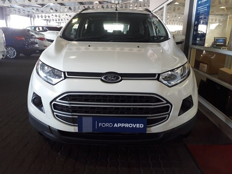 used ford ecosport 1 5tdci trend for sale in mpumalanga. Black Bedroom Furniture Sets. Home Design Ideas